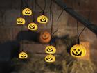 Valguskett Pumpkin