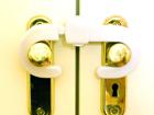 Säädettävä lukko kaappeihin-laatikoihin BabySecure, 3 kpl SB-55015