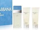 Dolce & Gabbana Light Blue pakkaus