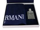 Giorgio Armani Acqua di Gio pour Homme EDT 100мл + полотенце