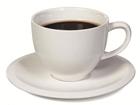 Kahvikuppi ja lautanen, 6 kpl