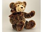 Pehme karu Augustus 30 cm
