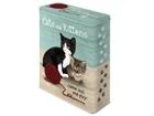 Peltipurkki CATS ANS KITTENS 4 L SG-56968