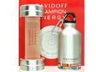 Davidoff Champion Energy komplekt