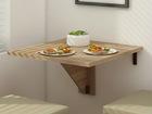 Klaffipöytä 70x70 cm