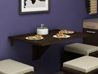 Klaffipöytä 70x100 cm
