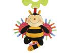 Пчелка-подвеска