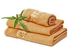 Bambu pyyhkeet ruskea AN-58951