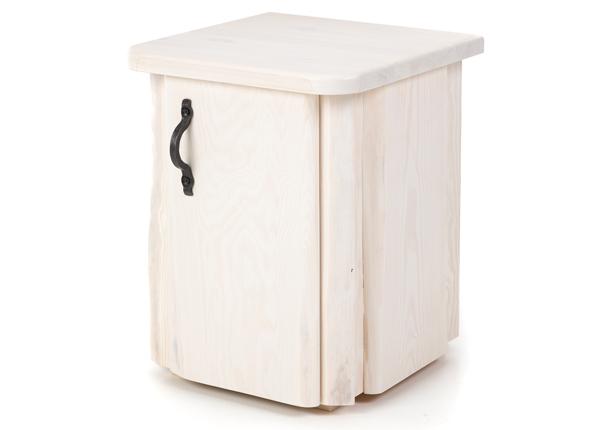Yöpöytä, mänty MP-59417