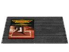 Щетинистый входной коврик Fantastic 38,5x59cm AA-59710