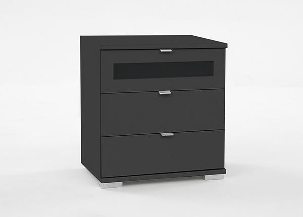 Yöpöytä BOX PLUS SM-60089