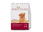 First Class kuivtoit Adult Cat Chicken