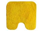 Spirella WC-poti vaip California kollane 55x55 cm