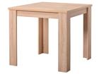 Ruokapöytä STANDARD 80x80 cm