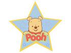 Lastevaip Baby Pooh 133x140cm AA-63146