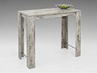 Baaripöytä FRIEDA 58x120 cm SM-64619