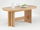 Удлиняющийся обеденный стол Mary 90x160-320 cm