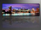 Seinätaulu NEW YORK 120x40 cm