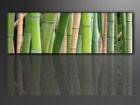 Seinapilt Bambus 120x40cm ED-67538