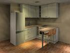 Baltest кухня Ave