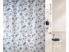 Spirella виниловая штора для ванной Watermill