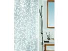 Spirella виниловая штора для ванной Blatt белый
