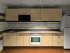 Baltest köögimööbel Vision
