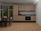 Baltest köögimööbel Tiiu
