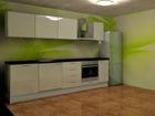 Baltest köögimööbel Matti