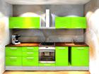 Baltest köögimööbel Päike 3