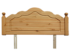 Sängynpääty CORRIB 137 cm