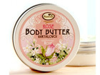 Крем для тела Rose Body butter 50мл