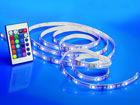 LED-valgusriba 3m RGB puldiga