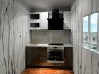 Baltest keittiö President Mini 170 cm