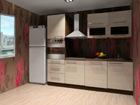 Baltest köögimööbel Darja