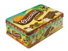 Plekkpurk Chocolat 2,5L SG-70329