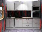 Baltest köögimööbel Taimi