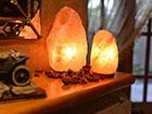 Соляная лампа 20-25kg TQ-70587