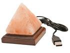 Soolalamp mini, püramiid TQ-70589