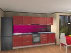 Baltest köögimööbel Otto PLX