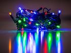 LED jouluvalot 40 LED 6 m