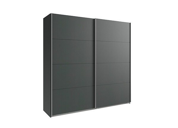 Шкаф-купе Easy Plus h210x180 cm SM-70996