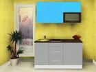 Baltest мини-кухня Loore 150 cm