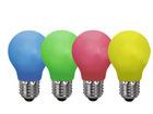 Muovinen LED-lamppu valoketjuun