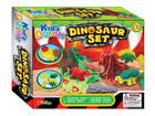 Voolimiskomplekt Dinosaurus