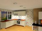 Baltest keittiö Reelika