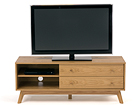 Подставка под ТВ Kensal TV Unit - Large Oak WO-73394