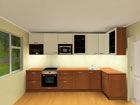 Baltest keittiö Marian