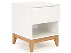 Öökapp Blanco Side table WO-73403