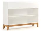 Riiul Blanco Console Bookcase WO-73407